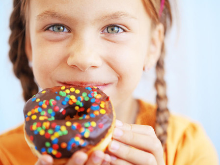 4.17.19  $1 Donut Sale   @ Children of World Park 11-1                  In aid of 'Autism Speaks