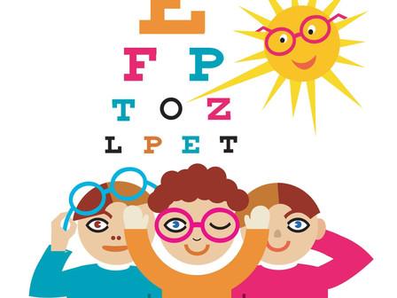Free Vision Exams***Examenes De La Vista Gratis