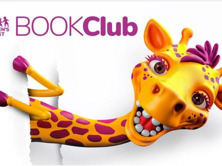 Libros Gratis Para Niños Entre 0-5 Años De The Children's Trust.