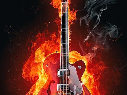 Middle Schoolers: Rock Ensemble Auditions