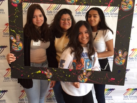 GSA group joins other schools to celebrate Diversity Day