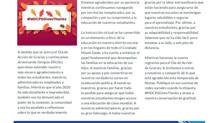 BOLETÍN 'CONEXIÓN' PARA PADRES, NOVIEMBRE 2020