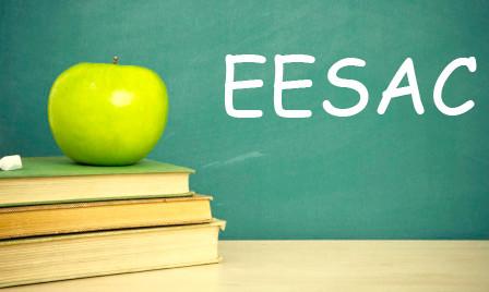 EESAC Meeting 10/3/18, 2:00pm                               Reunion de EESAC 10/3/18, 2:00pm