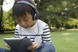 Please have your children bring headphones everyday!