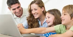 Parent Academy - Technology & the Modern Family @ Media Center