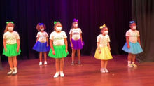 Elementary Dance Group