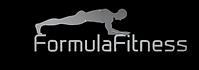 Art's Formula Fitness, plank