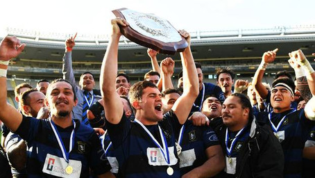 Ponsonby District Rugby Football Club make a welcome return