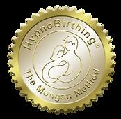 HypnoBirthing International Organisatie Gouden Seal