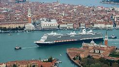 Koningsdam Venice Holland America Line