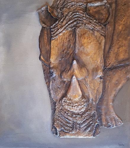 Copper Rhino
