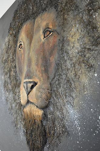 THE Lion 150x80