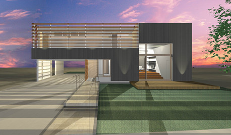 project residence