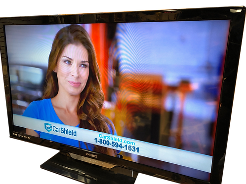 "Philips 40"" 1080P Smart TV"