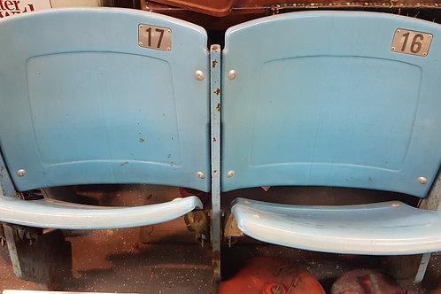 Soldier Field Vintage Stadium Seats