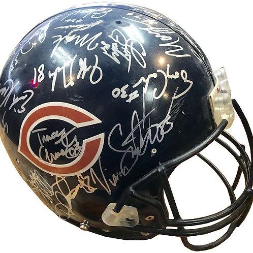 '95 Bears Helmet