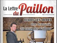 brasseri berroise, paillons, alpes maritimes, bières locales, 06