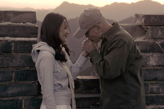 If You Are the One (2008), directed by Feng Xiaogang, recently the subject of a BFI retrospective