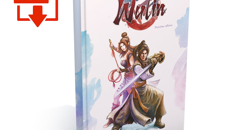WULIN 3 - PDF