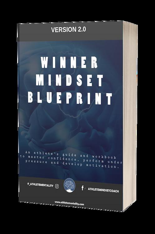 Winner Mindset Blueprint (+BONUS)