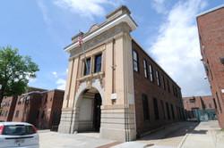 Powerhouse Community Center