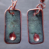 Mo Burrows Copper Earrings.jpg