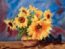 Julie Ashton Sunflower Splash.jpeg