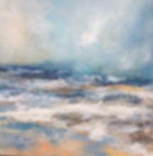 Belinda Hazlerigg - Morning tide Fraisth