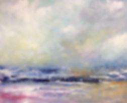Belinda Hazlerigg - Winter Tide, Fraisth