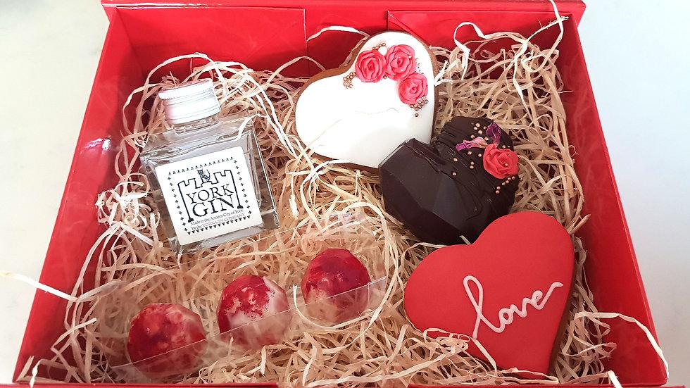 A little box of love