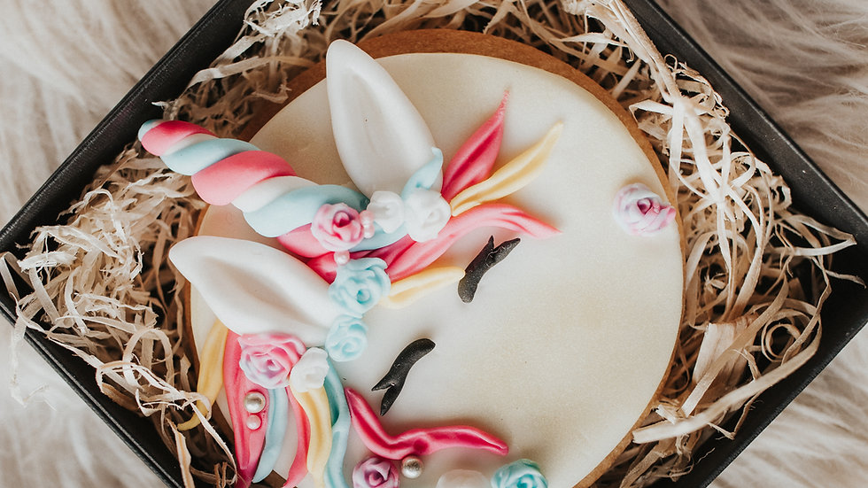 The Unicorn & Slab gift set