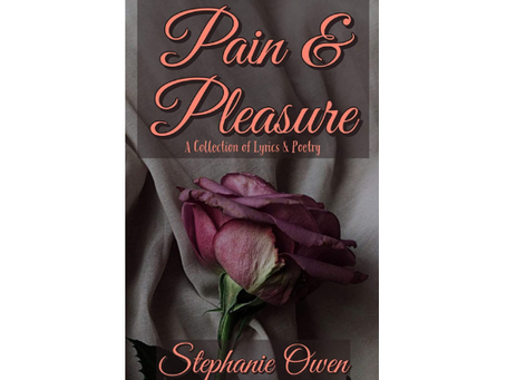 Book Review #138: Pain and Pleasure by Stephanie Owen
