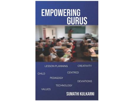 Book Review #189: Empowering Gurus by Sumathi Kulkarni