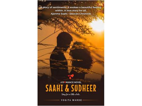Book Review #151: Saahi & Sudheer by Yogita Warde