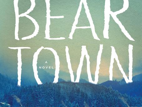 Book review #7 : Beartown by Fredrik Backman