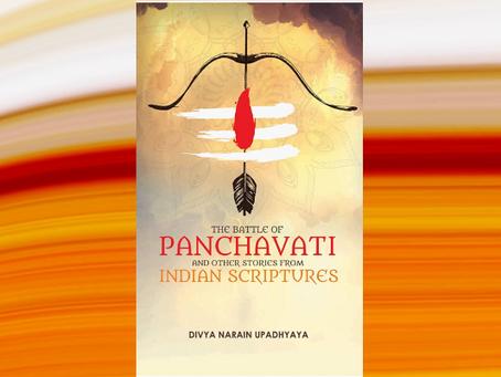 Book Review #42 : Battle of Panchavati by Divya Narain Upadhyaya
