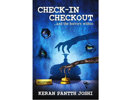 Book Review #135: Check-in Check out by Keran Pantth Joshi