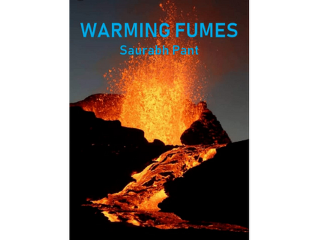 Book Review #149: Warming Fumes by Saurabh Pant
