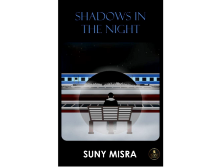 Book Review/#134: Shadows in the Night by Suny Misra