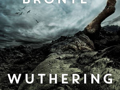 Book review #6 : Wuthering heights by Emily Bronte