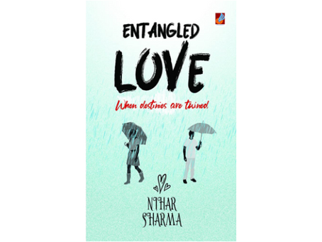 Book Review #175: Entangled Love by Nihar Sharma