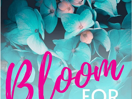 Book Review #16 : Bloom For Yourself by Sneha Narayanan