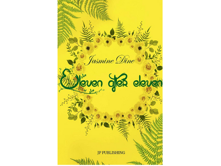 Book Review #155: Eleven after Eleven by Jasmine Dine