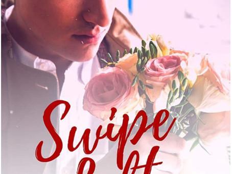 Book Review #12 : Swipe Left by Himanshu Goel