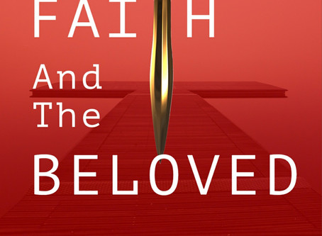 Book review #4 : Faith and  Beloved by Kochery C Shibu