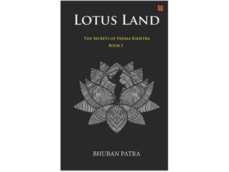 Book review #180: Lotus Land by Bhuban Patra