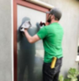 Sparkleyard Outdoor Maids employee perfo