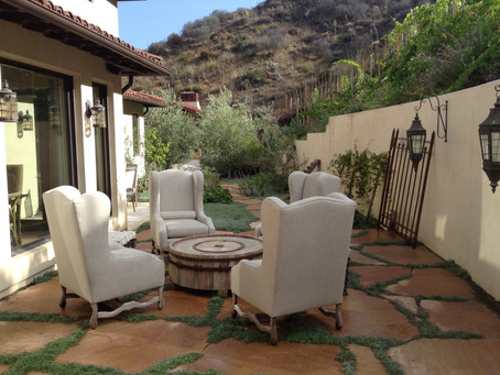 How Sparkleyard Outdoor Maids Provides Value to Los Angeles Home Owners