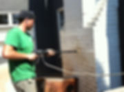 Pressure Washing Services in Santa Monica