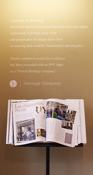 La Manufacture Perrin
